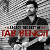 The Best of Tab Benoit album art